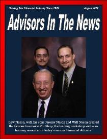 Financial Advisors In The News