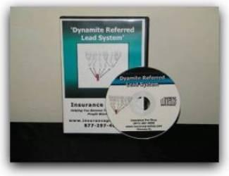 The Leading Insurance Referral Program For Insurance Agents & Financial Advisors!