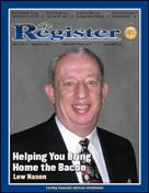 Lew Nason on IARFC Register - International Association of Registered Financial Consultants... For Financial Advisors and Planners