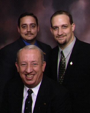 Will Nason, Jeremy Nason and Lew Nason... Insurance Marketing and Sales Trainers, Coaches and Mentors
