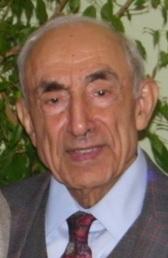 """Mehdi Fakharzadeh, RFC - """"MDRT Life Member"""""""
