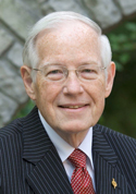 Edwin P. Morrow, CLU, ChFC, RFC, CEP - CEO of the International Association of Registered Financial Consultants
