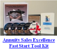 Advanced Annuity Marketing and Sales Tools, Tips and Training For Insurance Agents and Financial Advisors