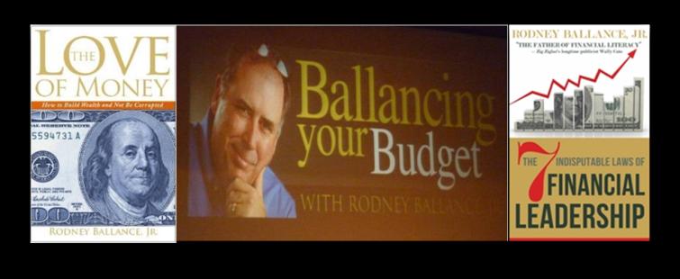 Rodney Ballance - International Financial Leadership Association