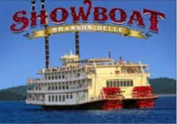 Showboat - Branson, Missouri