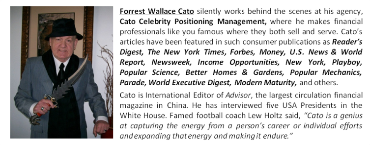 Forrest Wallace Cato