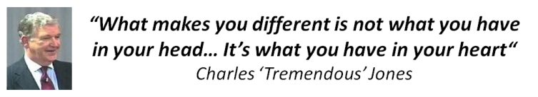 Charlie Jone Quotes
