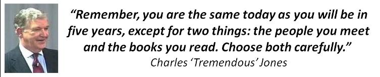 Charles 'Tremendous' Jones