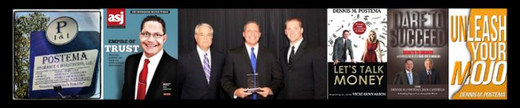 Dennis Postema, RFC - Postema Marketing Group, LLC