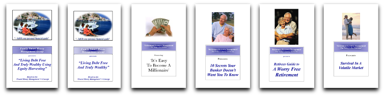 Revealed! Closely Guarded Secrets For Using Free Info Booklets and Special Reports To Get Prospects To Call You!