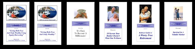 Insurance Pro Shop - Client Booklets