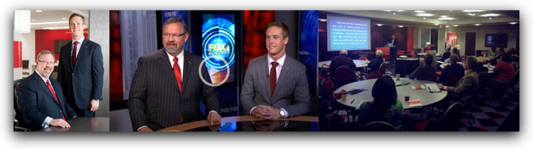 Will You Be A Guest On Fox Business, Like Rick and Wes White? (IPS Members Since 2005)