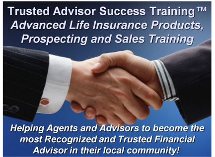 Financial Adviser Training... Life Insurance