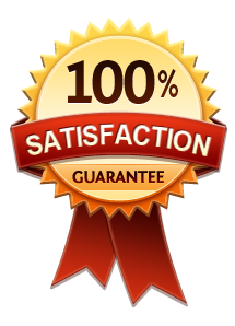 Insurance Pro Shop's 100% Satisfaction Guarantee